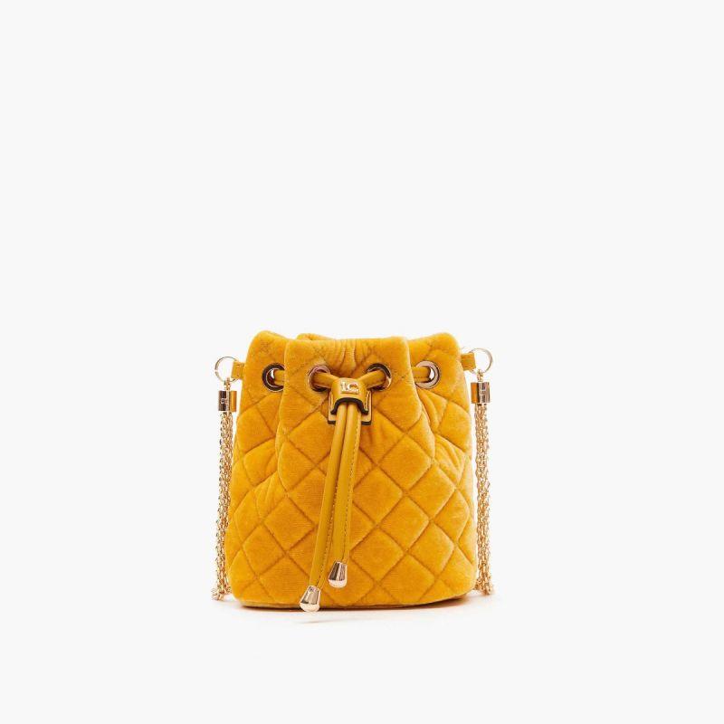 Bucket night edition yellow