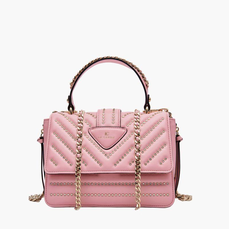 Borsa shopping Vision Rosa