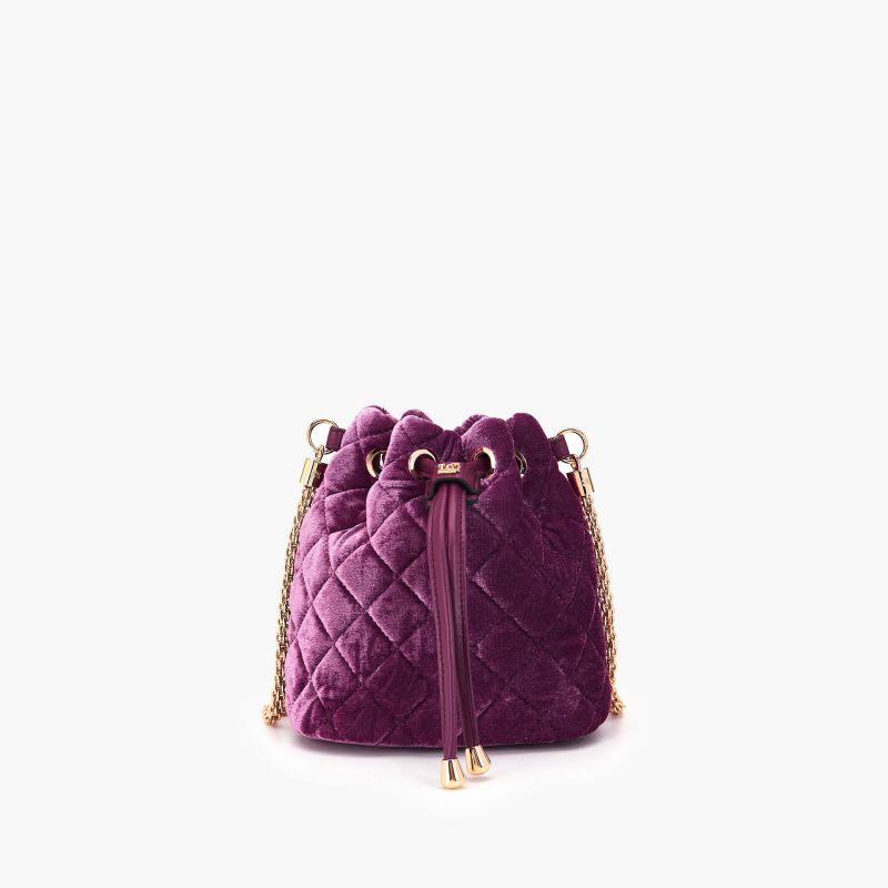 Bucket night edition violet