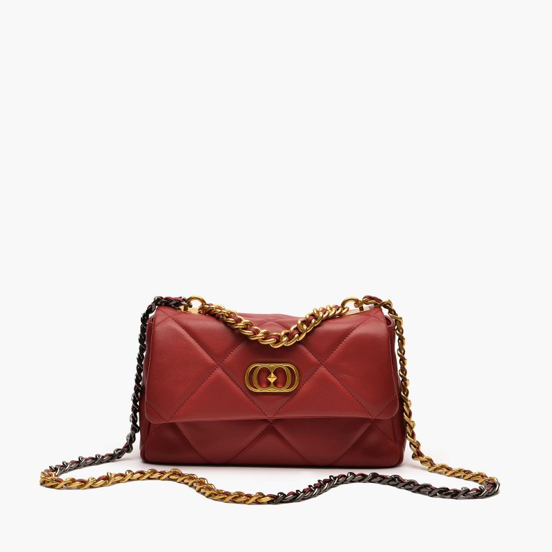 Clutch touchy red