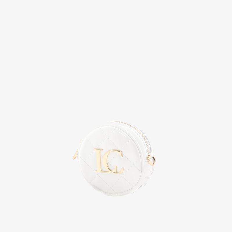Mini bag Bon bon Bianco