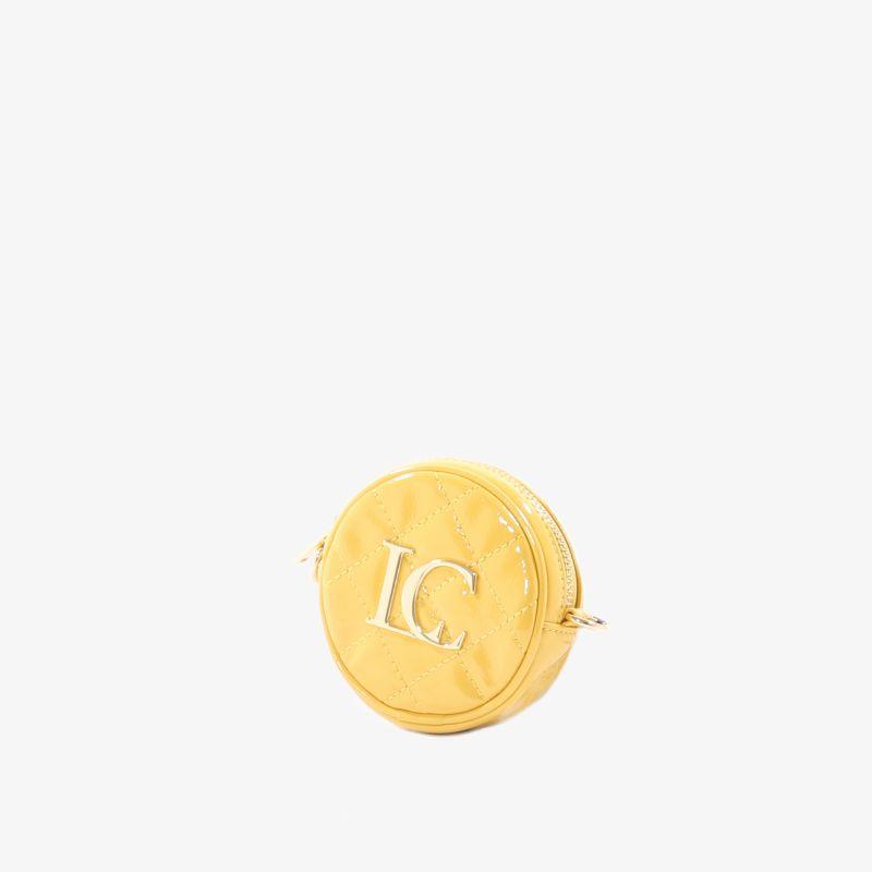 Mini bag Bon bon Giallo