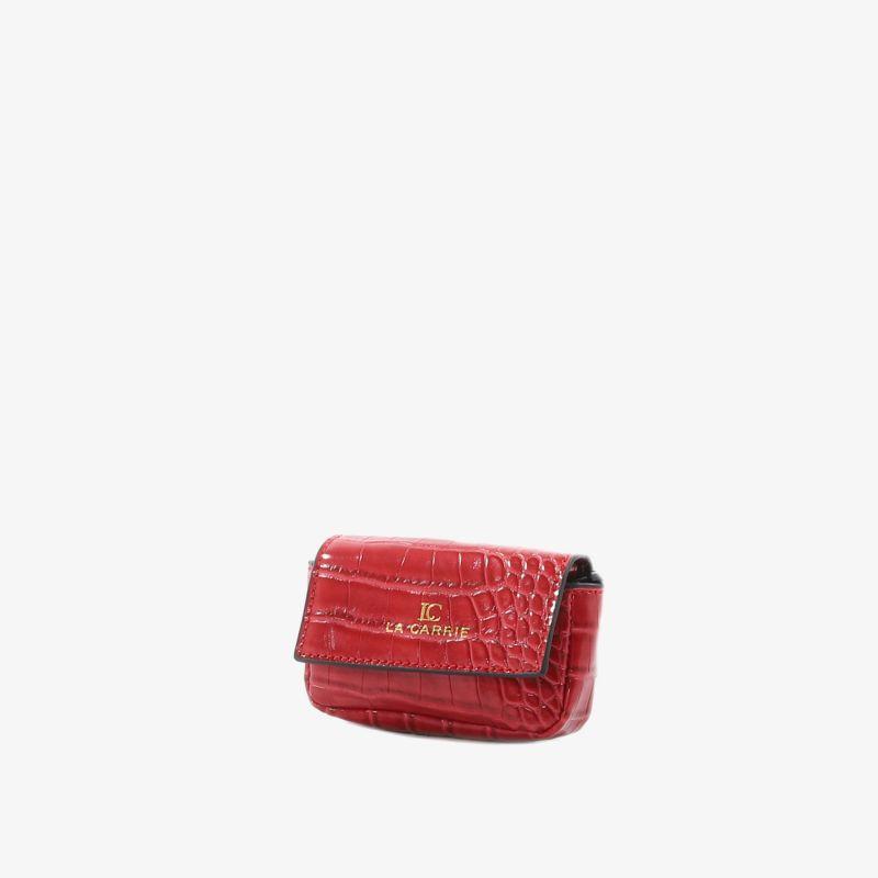 Mini bag Bon bon Rosso