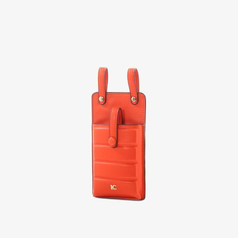 Porta cellulari Chester Arancio