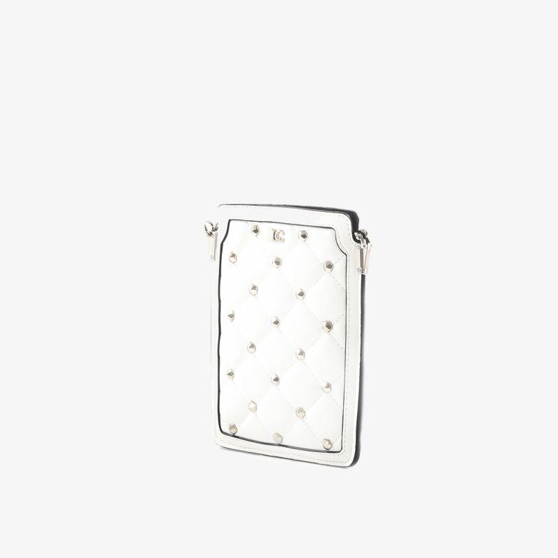 Porta cellulari Chester Bianco
