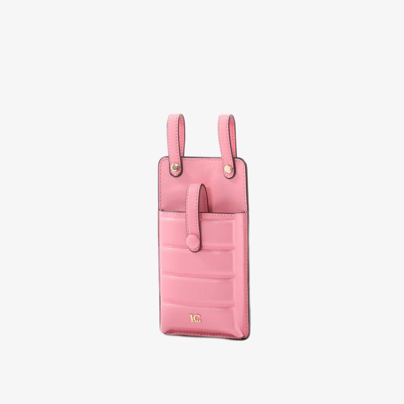 Porta cellulari Chester Rosa