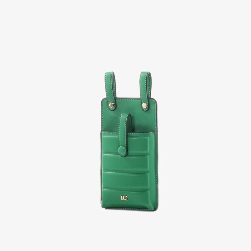 Porta cellulari Chester Verde