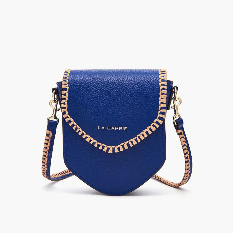 SHOULDER BAG NILO NAVY