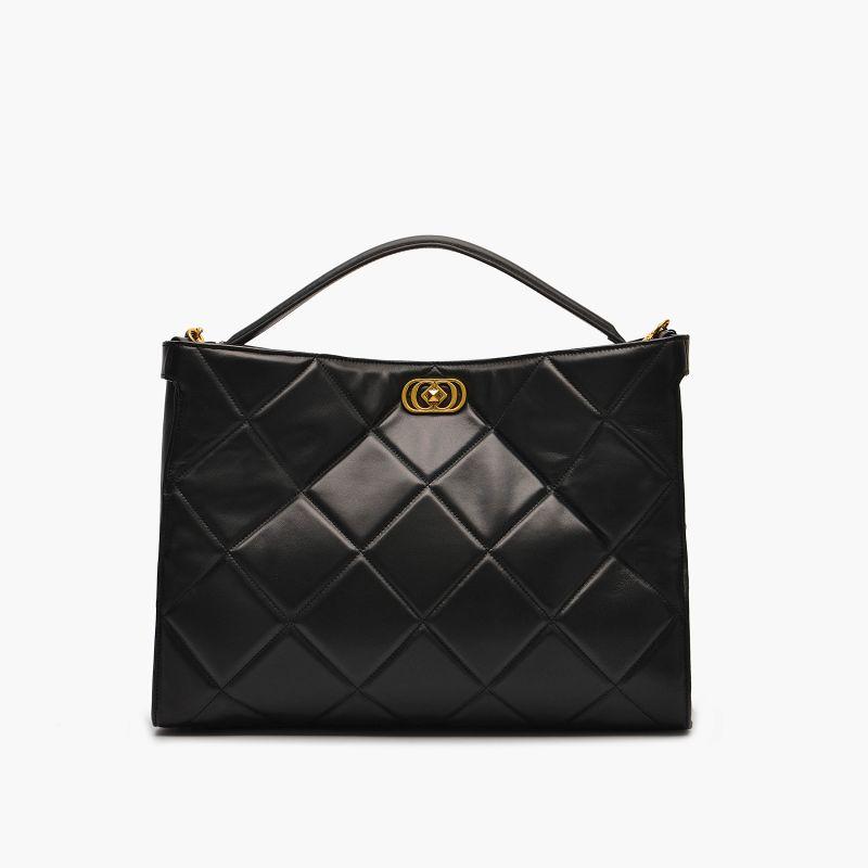 Shopper touchy black