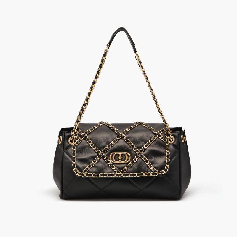 Shoulder bag crossplay black